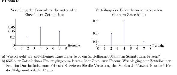 aufgabe - (Mathematik, Statistik)