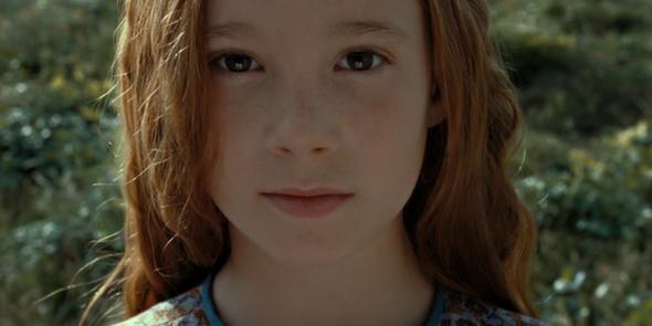 Lily Potter  - (Augen, Harry Potter)