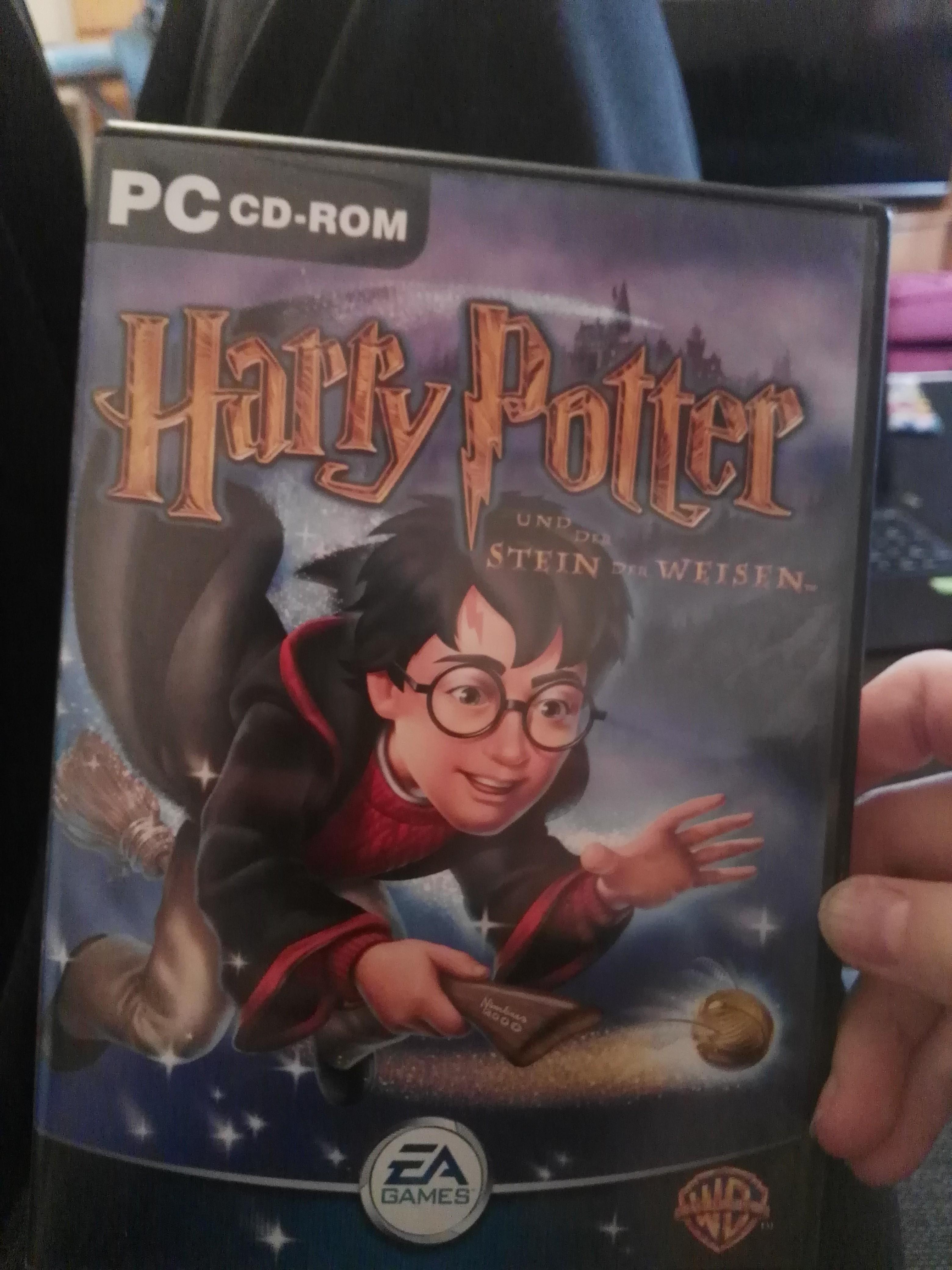 Harry Potter Spiele Online Kostenlos