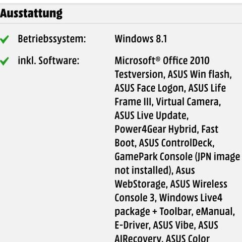 Laptop - (Technik, 64bit, 32bit)
