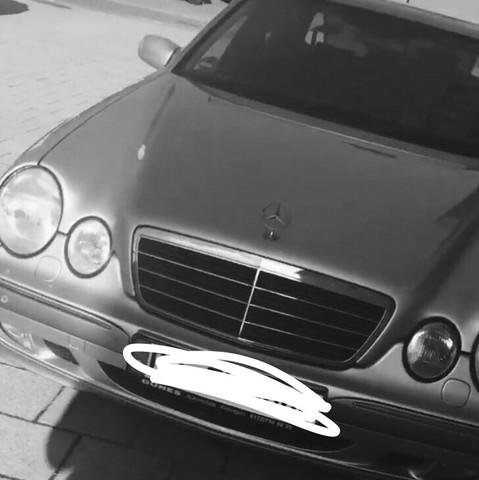 Mercedes E320 Cdi - (Musik, CD, Radio)