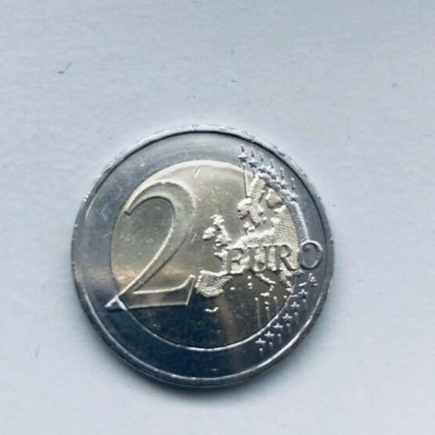 Hat Münze Einen Sammlerwert Wo Kann Man Sie Eventuell Verkaufen