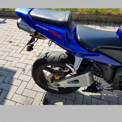 Fotos  - (Motorrad, Honda, CBR)
