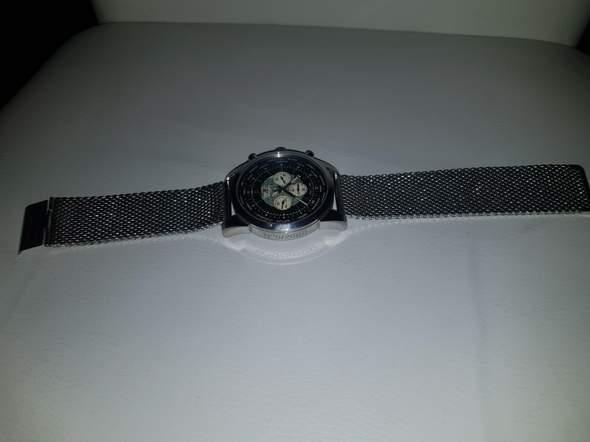 Hat diese Uhr einen Wert?
