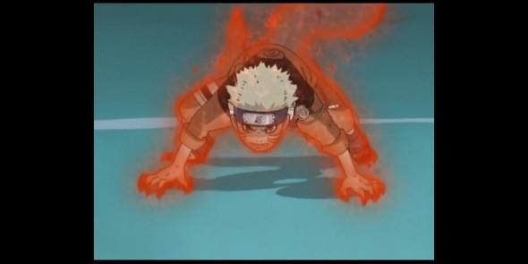 - (Anime, Spiele und Gaming, Naruto)