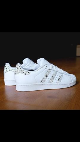 Adidas Superstar - (Schuhe, Name, adidas)