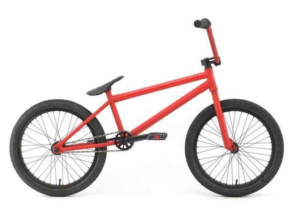 Hier das BMX Rad was ich meinte - (Fahrrad, BMX)
