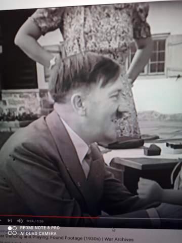 Hat Hitler den Undercut erfunden?