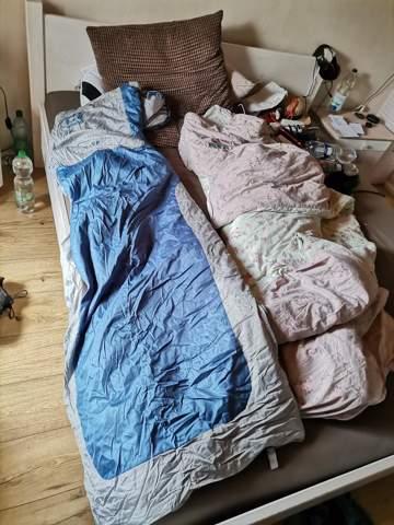 Hat jemand deteils zum nordkap mora schlafsack?