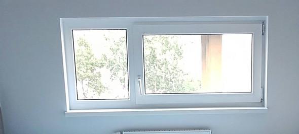 Fenster - (heimwerken, Heimwerker, Montage)