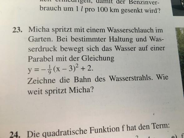 - (Mathematik, Hausaufgaben)