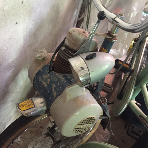 Bild der Solex  - (Mofa, Moped, 50ccm)