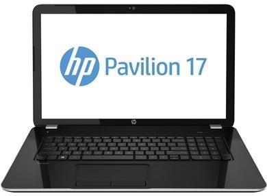 hp pavilion 17-e020sz - (Computer, PC, Internet)