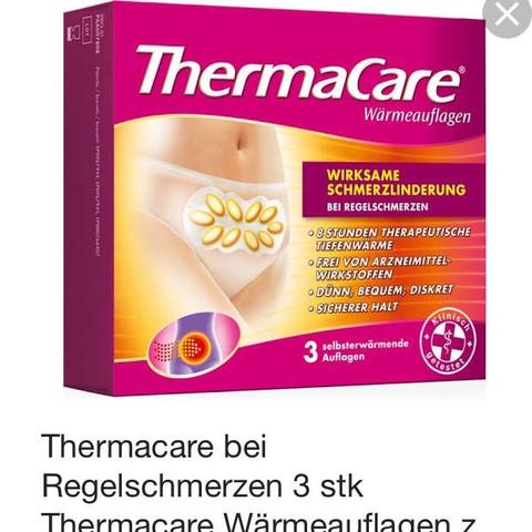 Wärmepflaster  - (Periode, Wärme, Menstruationspflaster)