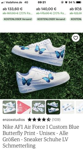 Hat jemand Erfahrungen mit diesen Schuhen von Nike? (Schuhe)