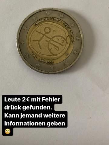 hat jemand Informationen zu dieser Münze?