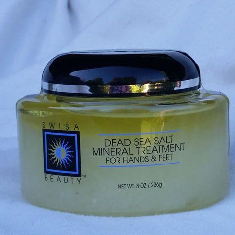 Mineral Treatment - (Beauty, Haut, Kosmetik)