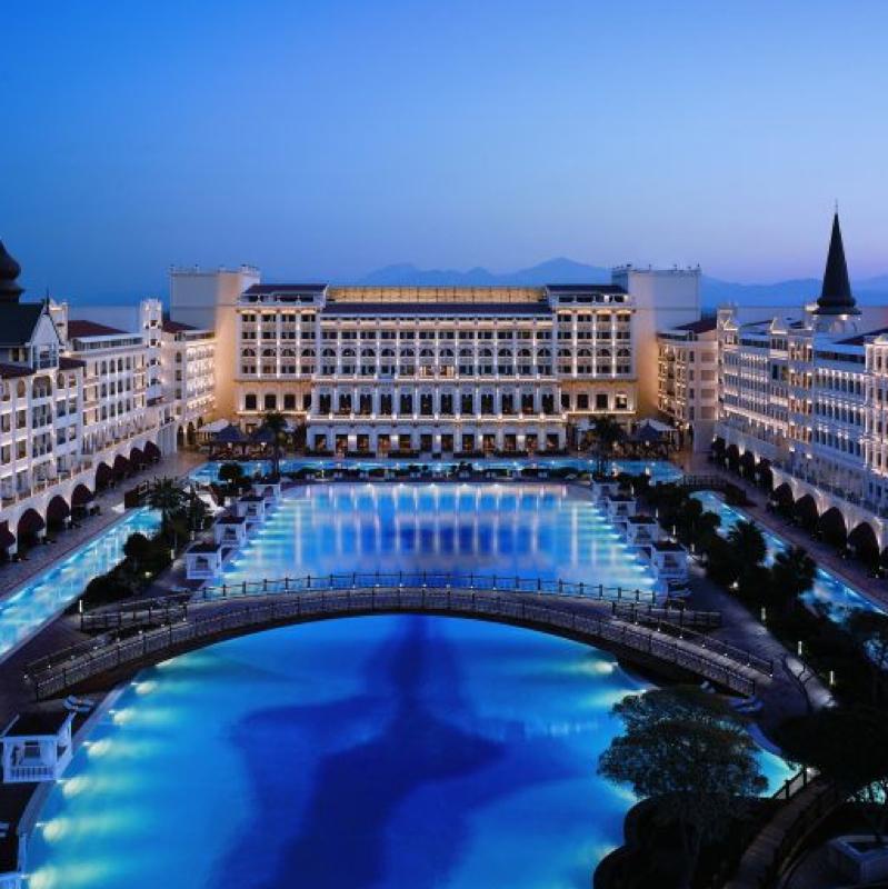Hat jemand schon erfahrungen im hotel mardan palace t rkei for Design hotel 5 sterne