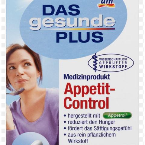 DM Appetit Control - (Gesundheit und Medizin, Sport, Ernährung)