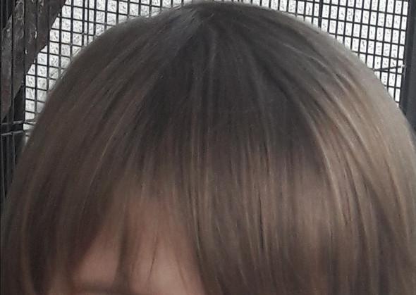 Haare dunkelblonde dunkelblonde haare