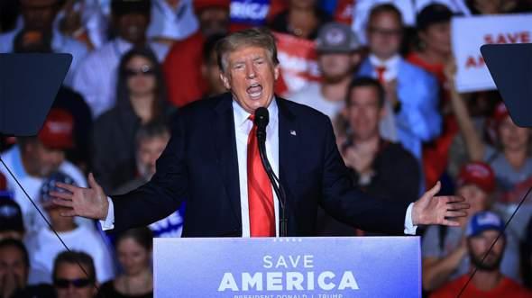 Hat Trump noch viele Fans?