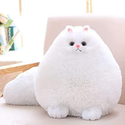 Hat/Kennt jemand eine Häkelanleitung für diese Katze?
