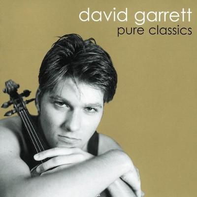 Hatte David Garrett eine Schönheits-OP? Sein Gesicht sah damals anders aus?