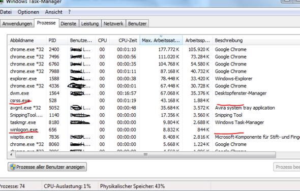 Bild 2 - (PC, Programm, Virus)