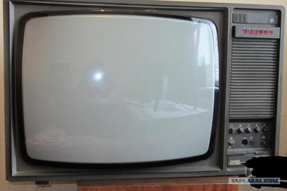 Fernseher 80er