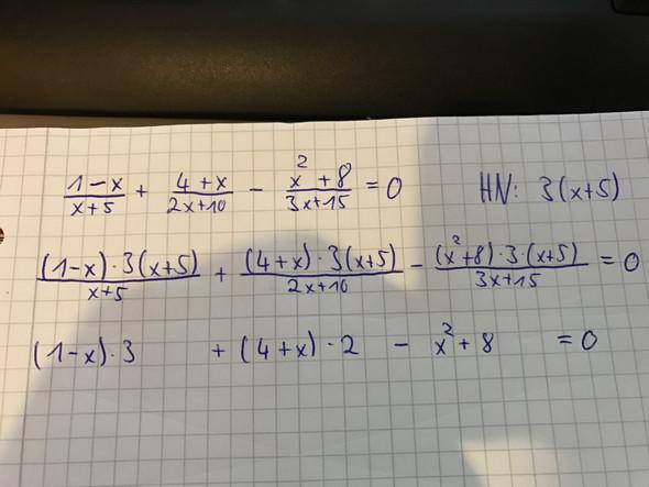 Die Aufgabe - (Schule, Mathematik)