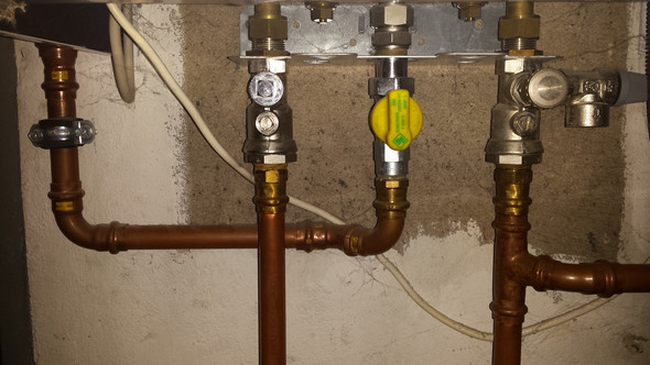 bild 2 - (Wasser, Leitung, haupthahn)