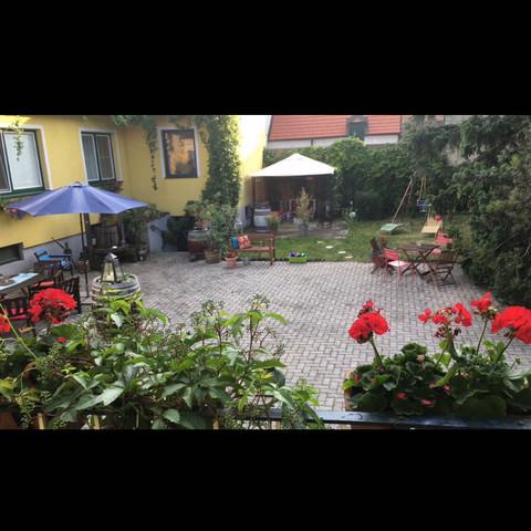 Garten - (Party, Haus, wohnen)