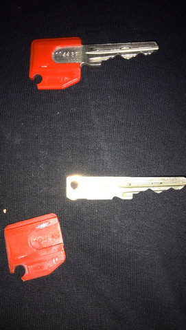 Schlüssel - (Mietrecht, Allgemeinwissen, Schlüssel)