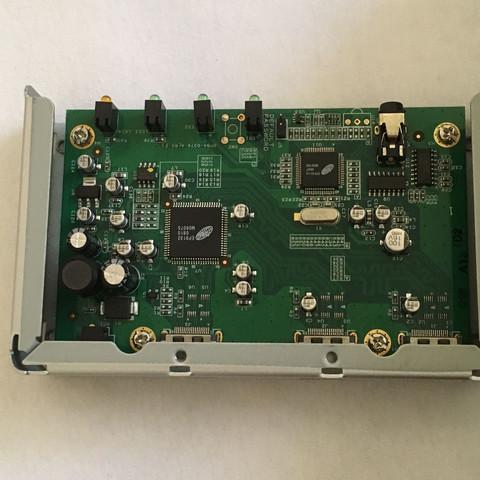Das Gerät - (Computer, Hardware, arduino)