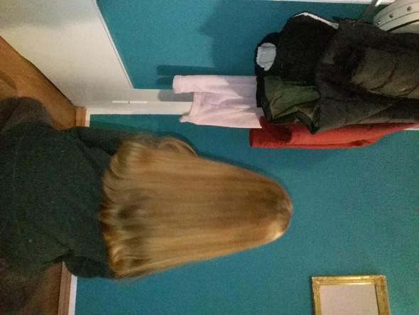Hier noch mal ein bild - (Mädchen, Haarfarbe)