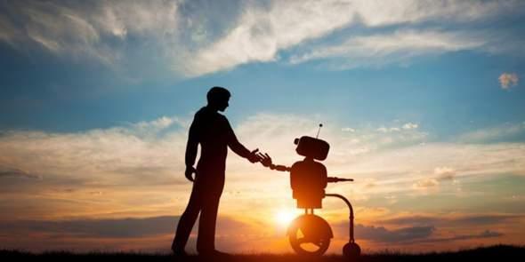 Heirat zwischen Mensch und künstlicher Intelligenz?