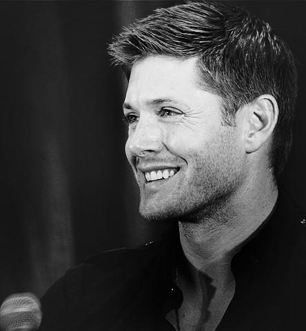 Dean Winchester - (Typ, Supernatural, Hot)