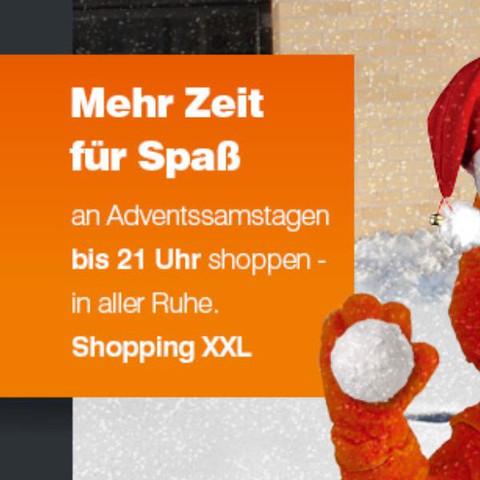 Beschreibung - (Weihnachten, shoppen, einkaufen)
