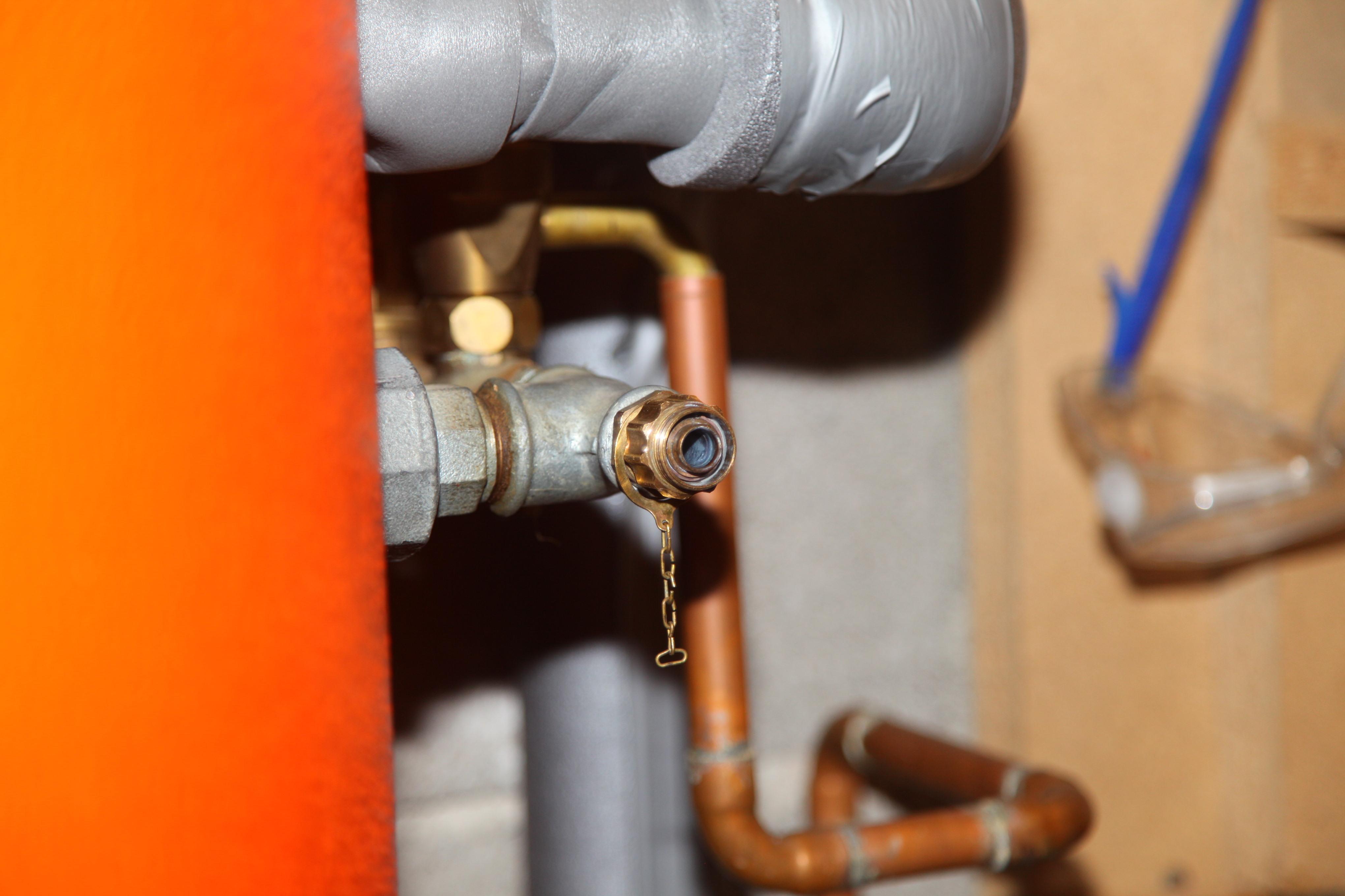 heizung gas wasser auff llen rapido welcher anschlu. Black Bedroom Furniture Sets. Home Design Ideas