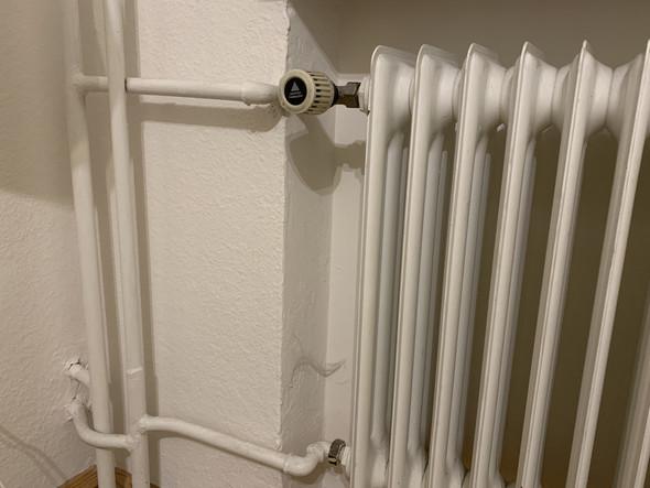 heizung geht nicht an obwohl warm wasser zufuhr geht. Black Bedroom Furniture Sets. Home Design Ideas