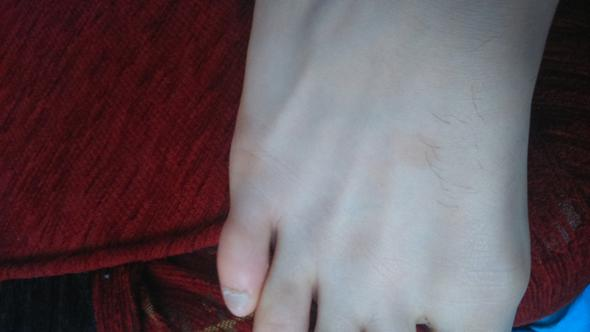 Bild - (Füße)