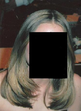 Naturhaarfarbe!  - (Haare, Kosmetik, Haarfarbe)