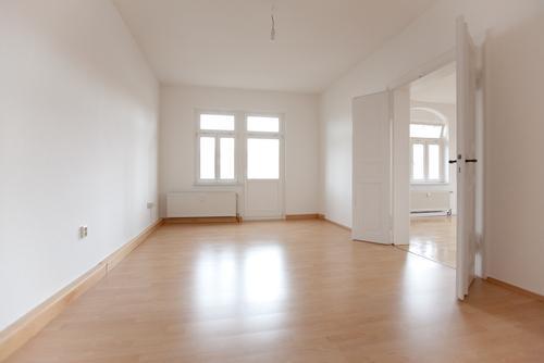 Laminatboden   (Wohnung, Wohnen, Möbel)