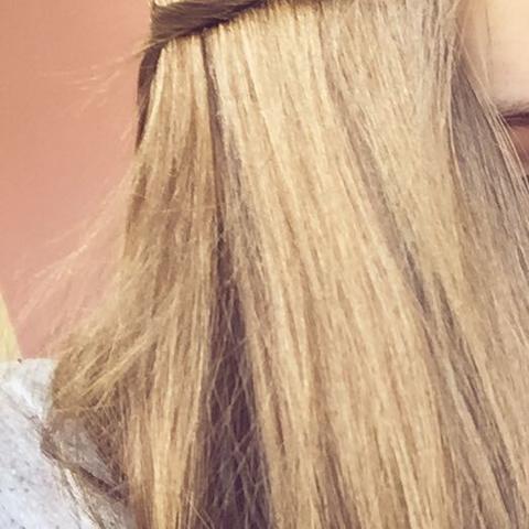 Haare Mit Krepppapier Färben Schädlich