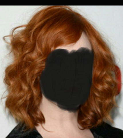 Naturrot1 - (Haare, Haarfarbe, Haare färben)