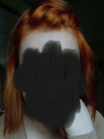 Naturrot2 - (Haare, Haarfarbe, Haare färben)