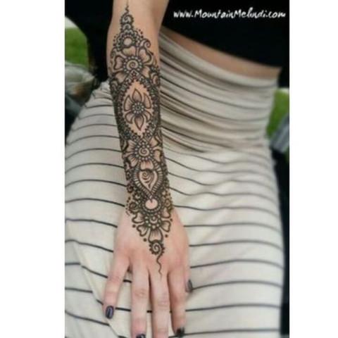 henna  - (Hannover, Henna, Bielefeld)