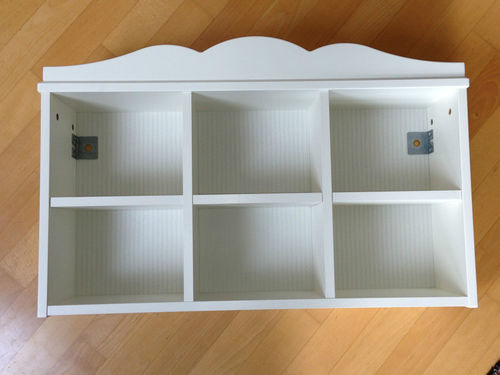 Ikea Galant Storage Unit For Printer ~ Hensvik Wandregal Aufhängen (IKEA)