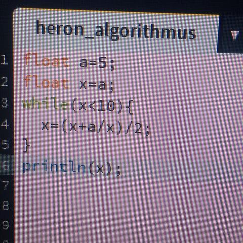 Hieer - (Mathe, programmieren, Informatik)