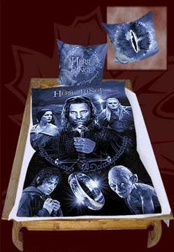 Das ist die Bettwäsche - (Fantasy, Herr der Ringe)